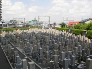 野田共同墓地(堺市)