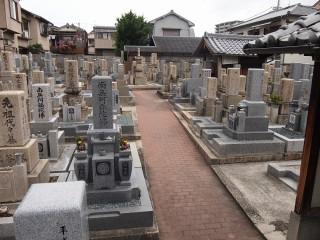 花園墓地(東大阪市)