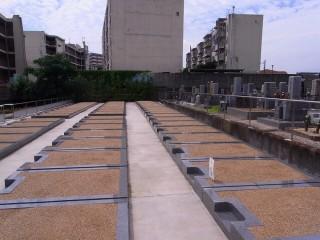 小阪墓地(堺市中区)