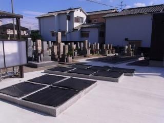 大鳥墓地(堺市西区)