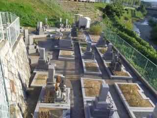 喜多町墓地(河内長野市)