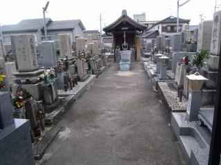 林墓地(藤井寺市)