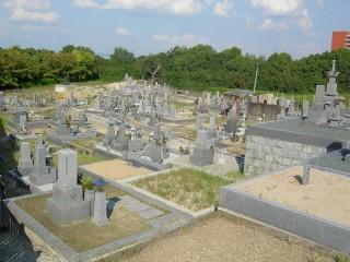 桧尾山墓地(堺市南区)