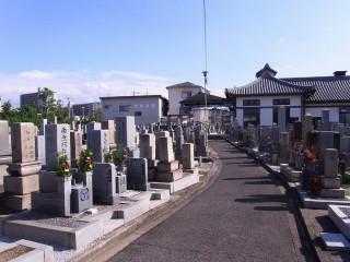 丈六墓地(堺市西区)