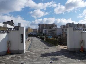 大阪市設北霊園 令和2年度墓地使用者募集