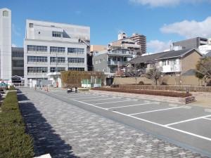 大阪市北区にあるお墓、大阪市設北霊園