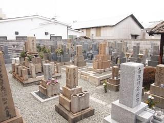 堀上元町共同墓地 (大阪市淀川区)