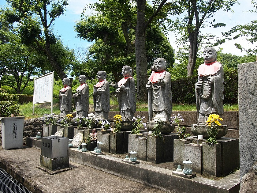 寝屋川市にあるお墓、寝屋川市公園墓地