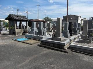 御殿山共同墓地(枚方市)