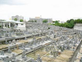岩室墓地(堺市南区)