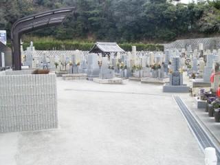 伊加賀共同墓地(枚方市)