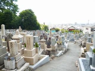 垣内共同墓地(八尾市)
