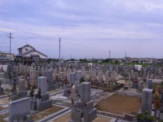 陶器墓地(堺市中区)