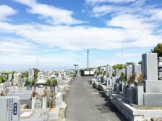 山直中共同墓地(岸和田市)