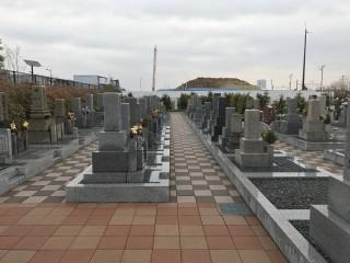 南吉志部墓地 (吹田市)