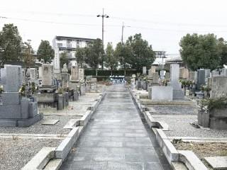 光明町墓地 (吹田市)