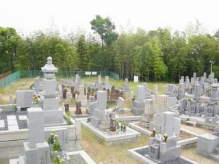 寺門町墓地(和泉市)
