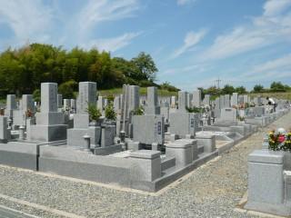 岸和田市墓苑(岸和田市)