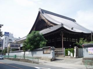 茨木別院(茨木市)