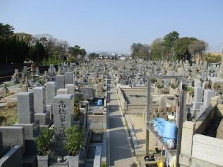 穂積墓地(豊中市)