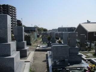 渡場墓地(豊中市)