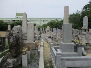 寝屋共同墓地 (寝屋川市)