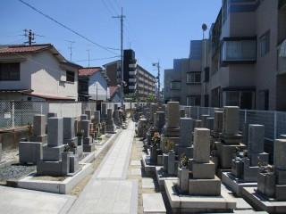 下神田共同墓地 (寝屋川市)