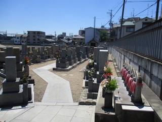 下木田墓地 (寝屋川市)