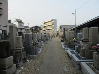 大利墓地 (寝屋川市)