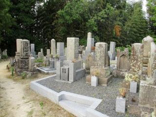 大谷町墓地 (寝屋川市)