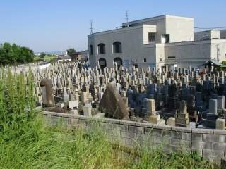 茨木市立斎場墓地(茨木市)