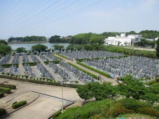泉佐野市公園墓地(泉佐野市)