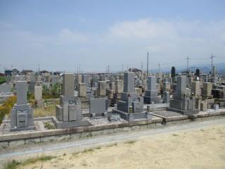 長滝墓地(泉佐野市)
