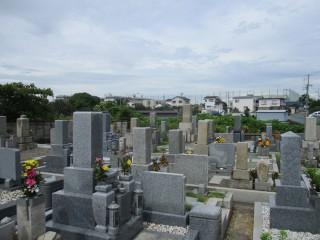 原田共同墓地 (堺市西区)
