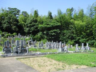 桜井台墓地 (三島郡)