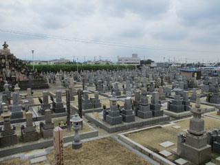浄土寺墓地(堺市美原区)