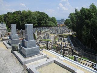 添尾墓地(堺市南区)