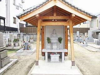 西八尾座共同墓地(八尾市)