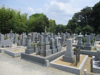 東阪本共同墓地(和泉市阪本町)