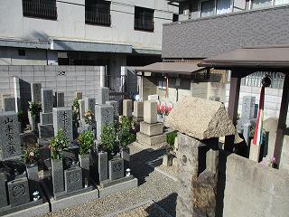 木川墓地 (大阪市淀川区)
