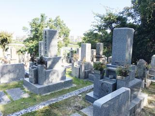ai釈尊寺・藤田共同墓地