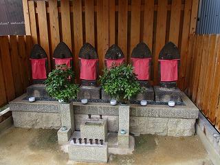 塚本共同墓地(大阪市)