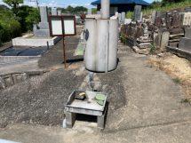 熊取町にあるお墓 久保墓地