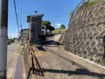 熊取町のお墓 小谷北墓地