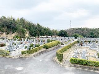 枚方市にあるお墓、大阪枚方霊園