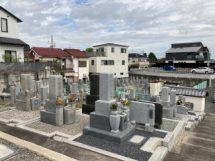 羽曳野市のお墓 羽曳山墓地