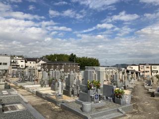 羽曳野市のお墓 埴生野西墓地