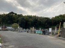 富田林市のお墓 富田林地区
