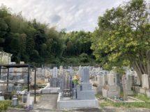 富田林市のお墓 富田林地区共同墓地