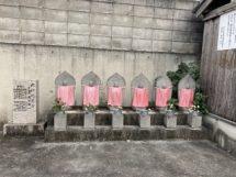 富田林市のお墓 南大伴墓地